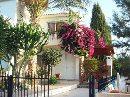 2 bed town house for sale in 2 Bedroom Townhouse Only €133, Coral Bay, Paphos, Cyprus