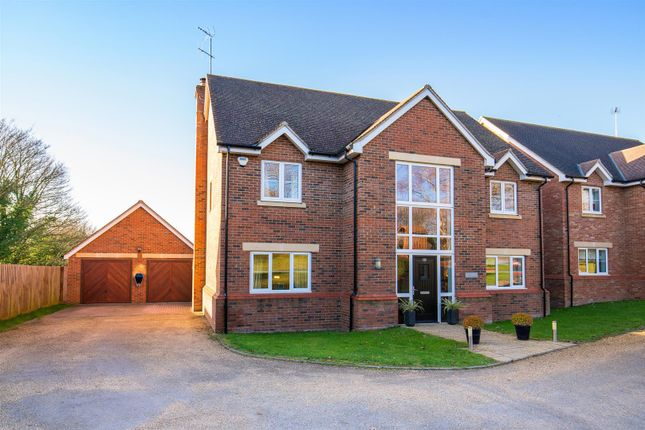 Thumbnail Property for sale in Odell Road, Odell, Bedford