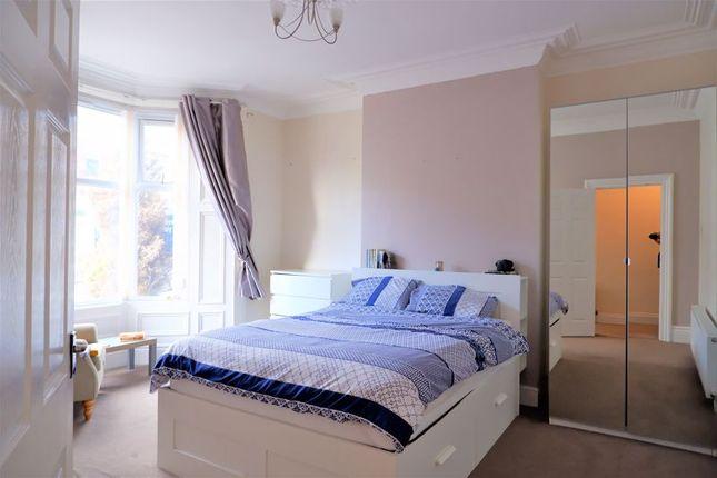 Master Bedroom of Stanhope Road, South Shields NE33