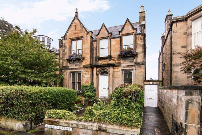 Thumbnail Flat for sale in 10B Mayfield Terrace, Newington, Edinburgh