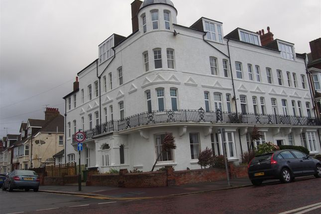 Thumbnail Flat to rent in Albany Mansions, Marina, Bexhill-On-Sea