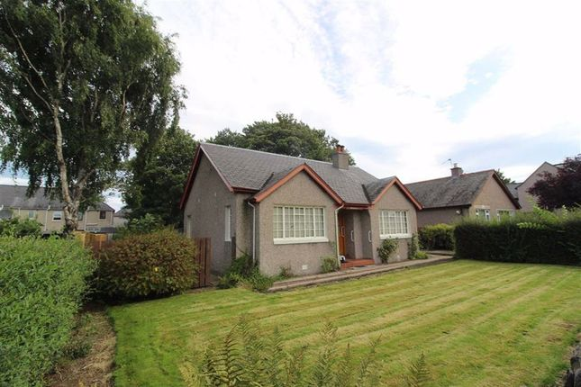 Thumbnail Detached bungalow for sale in Hardun, 46, Telford Street, Inverness