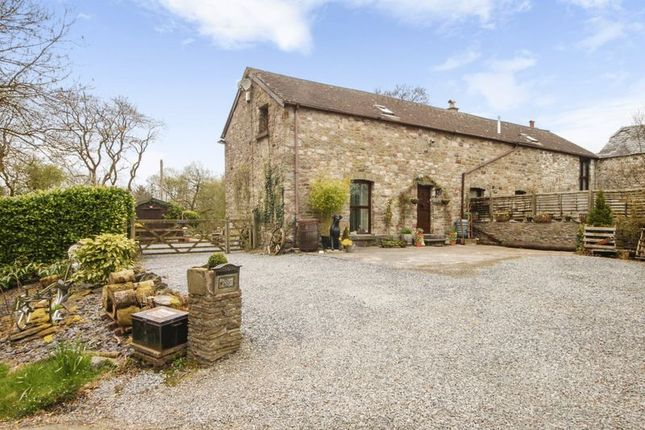 Thumbnail Detached house for sale in Banwen, Neath
