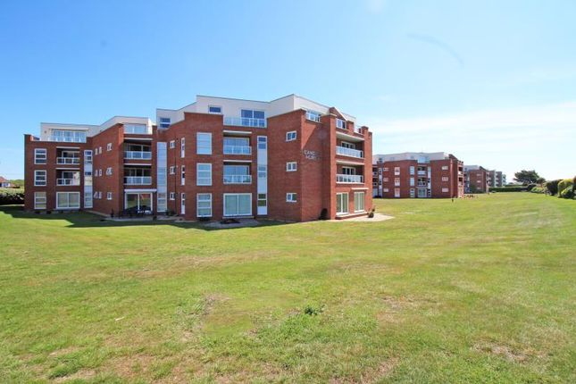 3 bed flat to rent in Camden Hurst, Milford On Sea, Lymington, Hampshire SO41