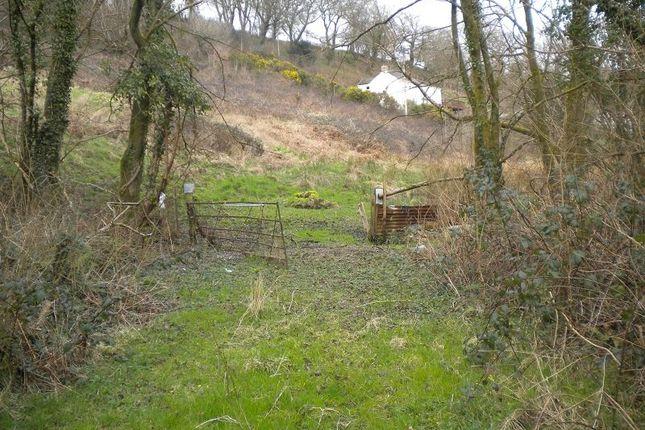 Land for sale in Felindre, Swansea