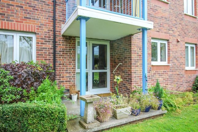1 Bed Property For Sale In Park Road Frome