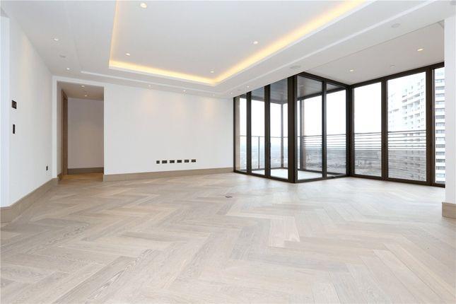 Thumbnail Flat to rent in Chiltern Street, Marylebone, London