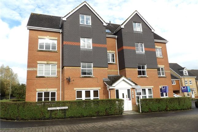 Picture No. 24 of Fallow Crescent, Hedge End, Southampton SO30