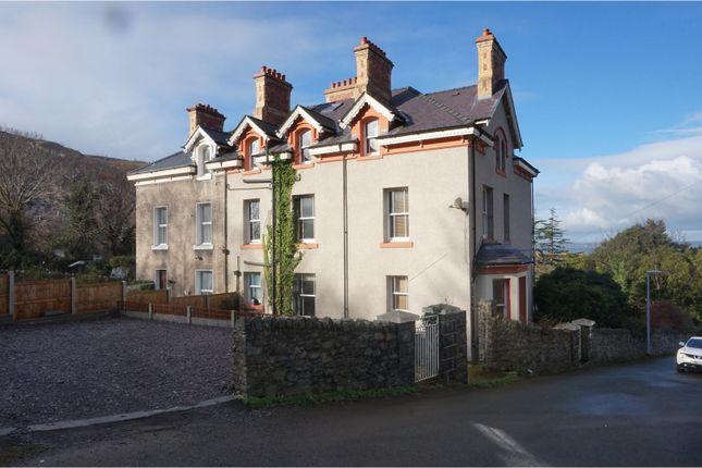 Thumbnail Semi-detached house for sale in Beach Road, Penmaenmawr
