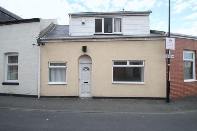4 bed terraced house for sale in Warwick Street, Sunderland