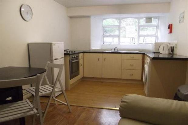 Thumbnail Flat to rent in Garth Road, Bangor