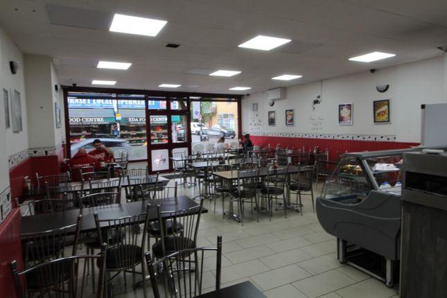 Thumbnail Restaurant/cafe to let in Hornsey Cafe Hornsey Road, London