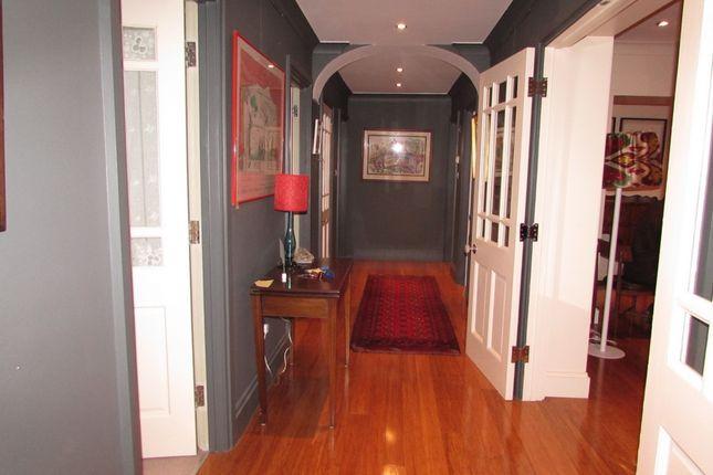 Hallway of Dartmouth House, Catherine Grove, London SE10