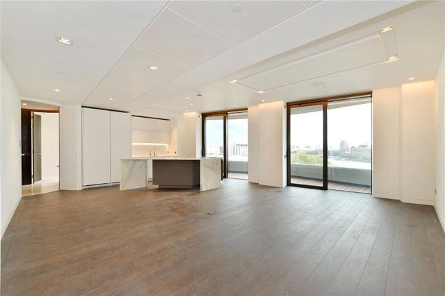 Thumbnail Flat for sale in Millbank, Westminster