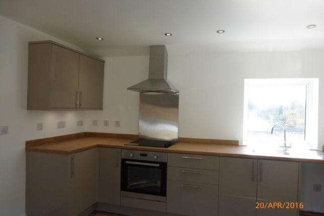 Thumbnail Flat to rent in Calne Road, Lyneham