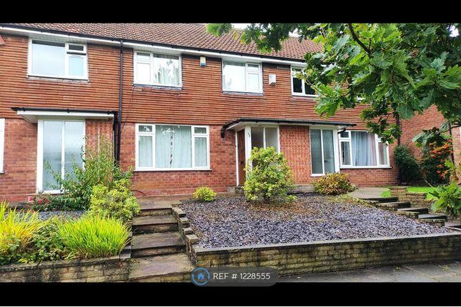 Thumbnail Terraced house to rent in Long Leasow, Birmingham