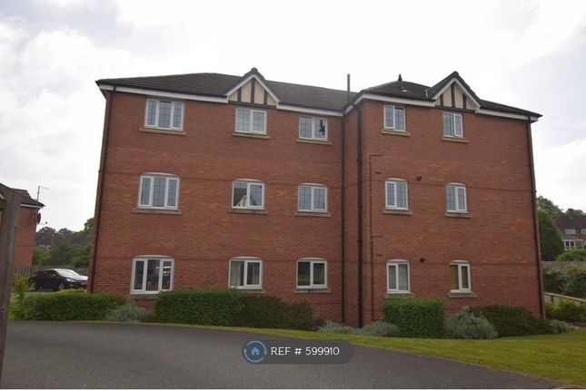 Thumbnail Flat to rent in Galingale View, Newcastle-Under-Lyme