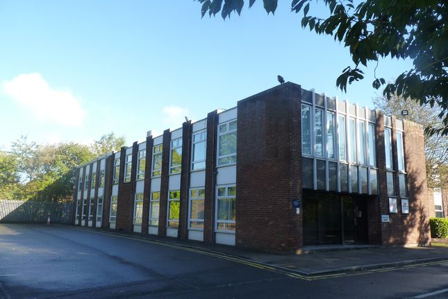 Thumbnail Office to let in Seaman Way, Wigan