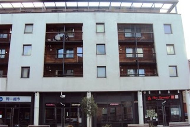 Thumbnail Flat to rent in Priory Place, City Centre, Coventry