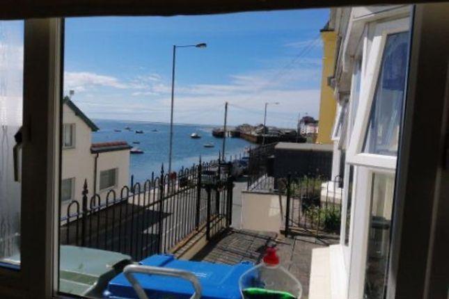 Views of Sea View Terrace, Aberdovey LL35
