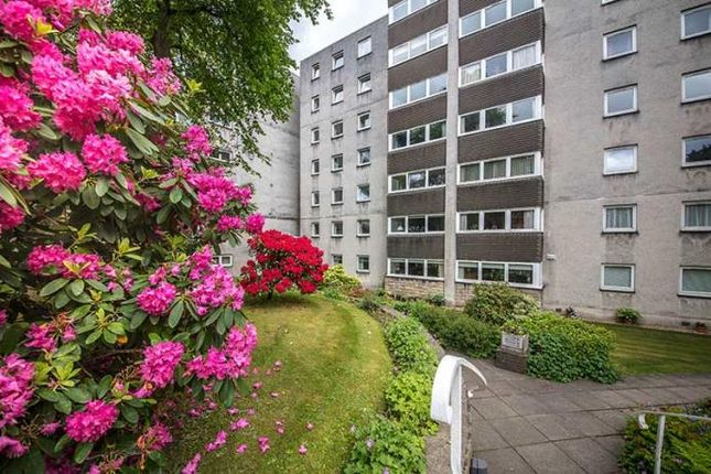 Thumbnail Flat to rent in Norwood Park, Bearsden, Glasgow