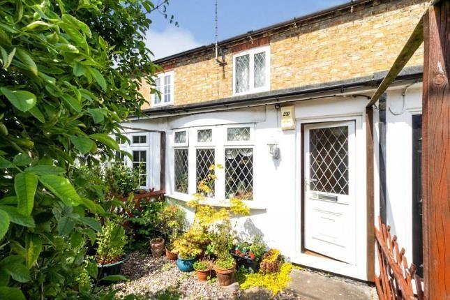 Thumbnail Terraced house for sale in Chapel Lane, Ivinghoe Aston, Leighton Buzzard