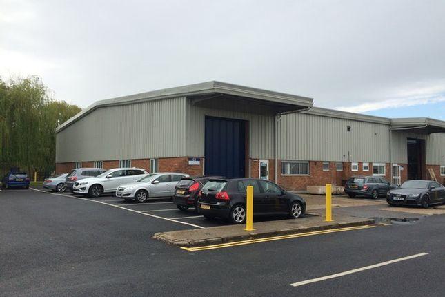 Thumbnail Industrial to let in Unit C5, Sandown Industrial Park, Mill Lane, Esher
