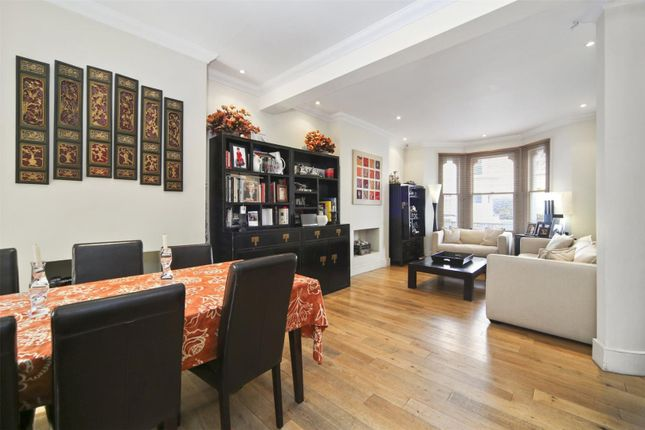 Thumbnail Terraced house for sale in Mimosa Street, Parsons Green, Fulham