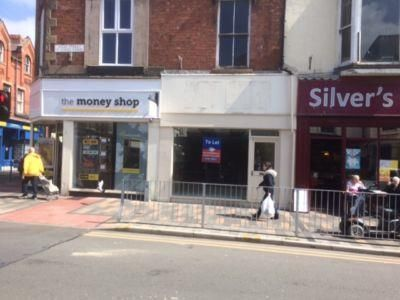 Thumbnail Retail premises to let in 85 High Street, Rhyl, Denbighshire