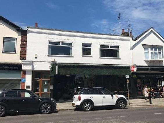 Thumbnail Office to let in Suite, 149, Leigh Road, Leigh-On-Sea
