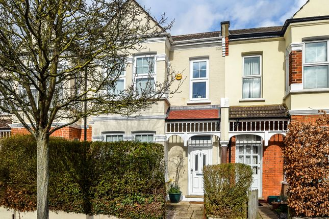 4 bed terraced house for sale in Drayton Gardens, London