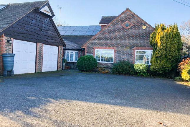 Thumbnail Detached bungalow for sale in Montravia Jolesfield, Partridge Green