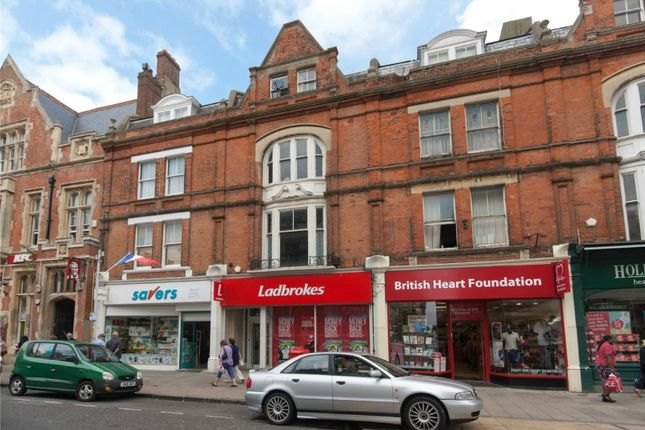 Thumbnail 1 bed property to rent in Majestic Parade, Sandgate Road, Folkestone