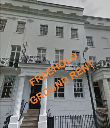 Commercial property for sale in Clarendon Square, Leamington Spa
