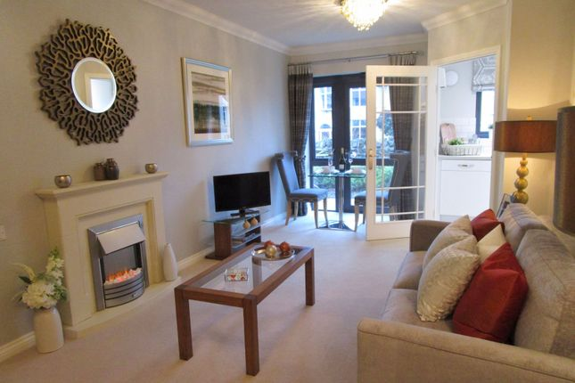 Thumbnail Flat for sale in Henleaze Terrace, Westbury-On-Trym, Bristol
