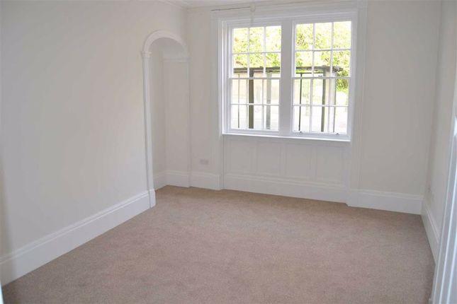 Bedroom of Stockwell Street, Leek ST13
