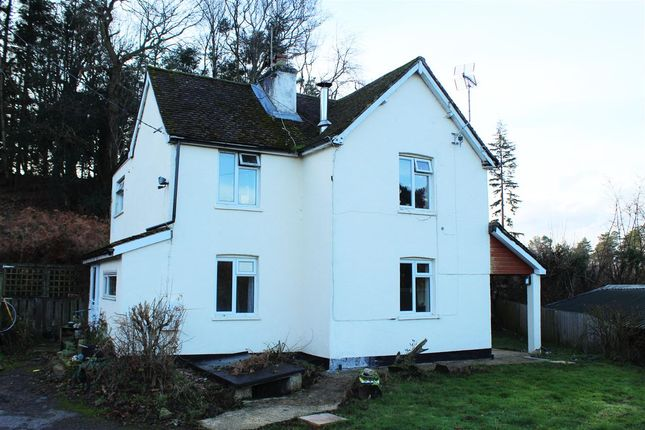 Thumbnail Property to rent in Firhill Cottages, Liphook Road, Hollywater