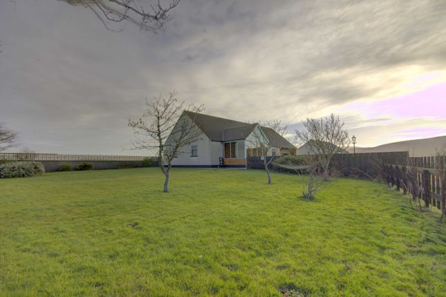 Thumbnail Detached house for sale in Cromlech, Stenness, Orkney