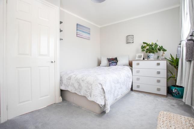 Bedroom 1 of Willow Grove, Fishponds, Bristol BS16