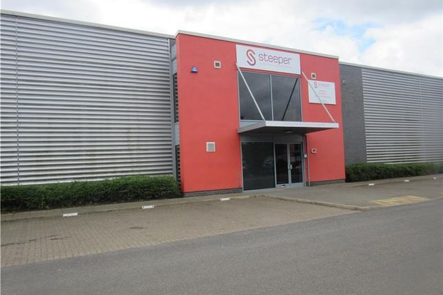 Thumbnail Industrial to let in C2, Newburn Riverside, Goldcrest Way, Newcastle Upon Tyne, Tyne And Wear