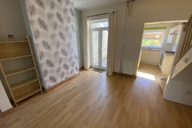 Thumbnail Property to rent in Witham Street, Newport, Gwent