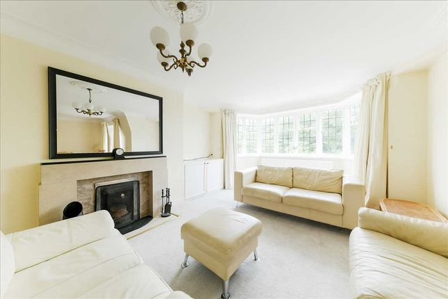 Thumbnail Flat to rent in Portsmouth Road, London