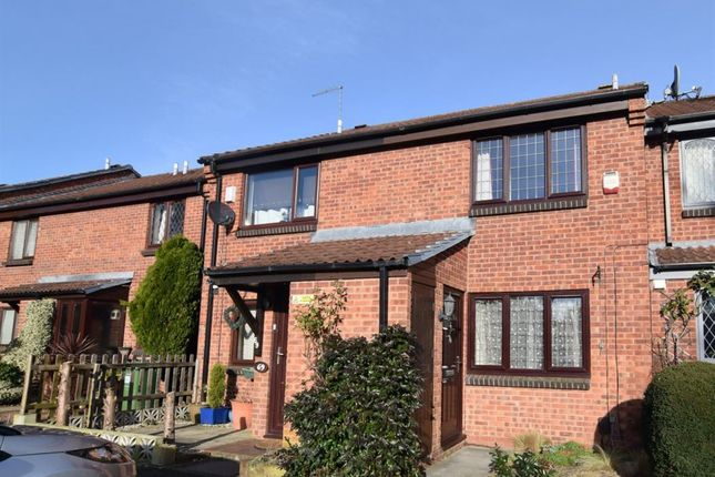 Thumbnail Property to rent in William Tarver Close, Warwick