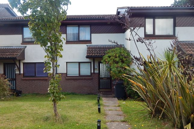 Terraced house for sale in Gainsborough Close, Torquay