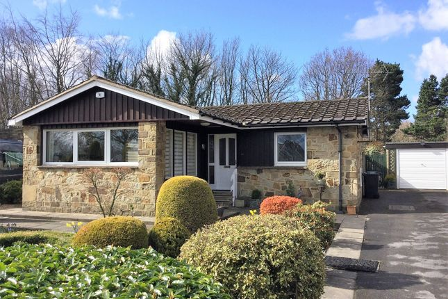 Thumbnail Bungalow for sale in Netherwood Close, Huddersfield, West Yorkshire