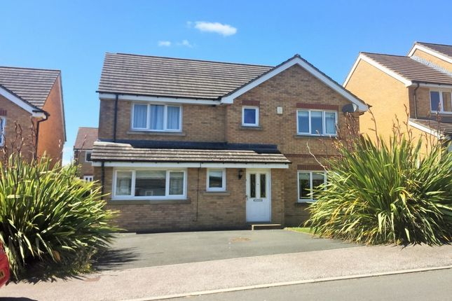Thumbnail Detached house for sale in Bescot Way, Nr. Wrose, Shipley