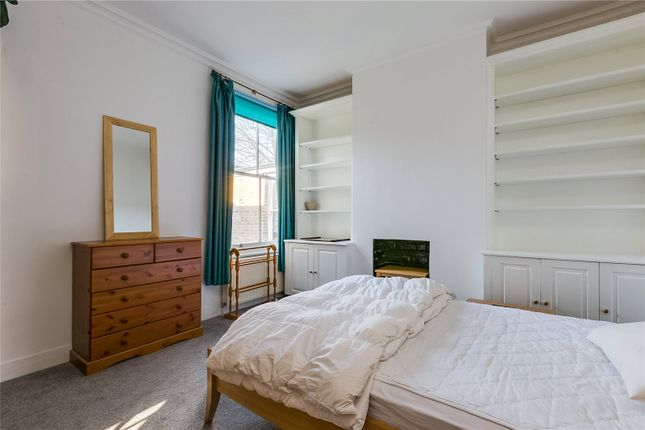 Bedroom of Littlebury Road, London SW4