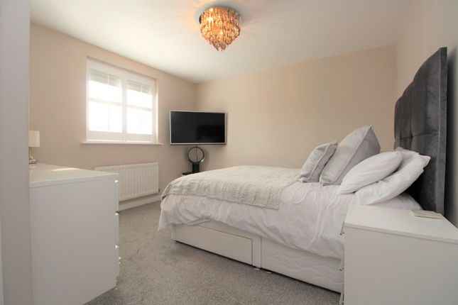 Master Bedroom of Glenwood Close, Radcliffe, Manchester M26