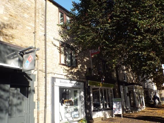 Thumbnail Terraced house for sale in High Street, Brackley, Northamptonshire, United Kingdom
