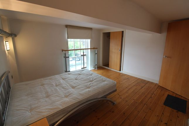 2 bed flat to rent in Broad Street, Nottingham
